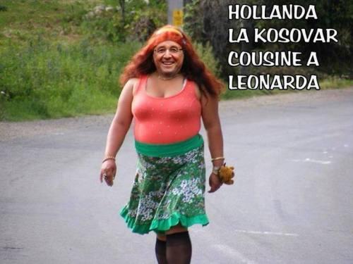 Le vrai visage du hollandisme revolutionnaire