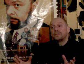 Le Collectif Amanah rencontre Alain Soral