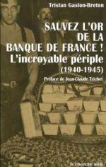 or-banque-france