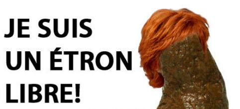 Je_suis_un_étron_libre_véronique_genest_julie_lescaut