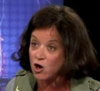 Elisabeth Lévy - sionisme - télévision francaise  (2)