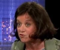Elisabeth Lévy - sionisme - télévision francaise  (6)