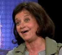 Elisabeth Lévy - sionisme - télévision francaise  (8)
