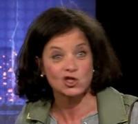 Elisabeth Lévy - sionisme - télévision francaise  (9)