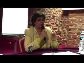 Marion Sigaut - Conférence La chasse aux sorcières et l'inquisition