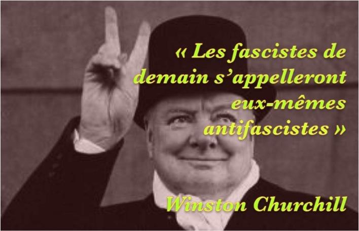 Churchill-sur-antifascistes