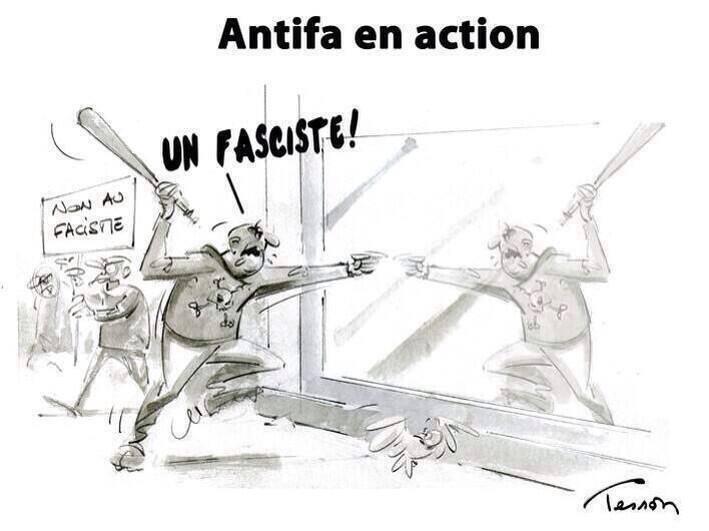 fascisme antifa