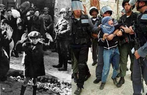 sionisme d avant - d apres